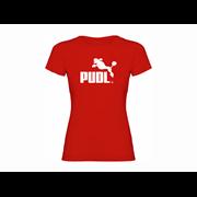 Majica ženska Pudl