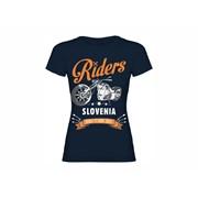 Majica Ženska Riders SLO