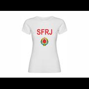 Majica ženska SFRJ