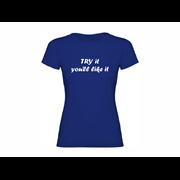 Majica ženska Try it