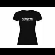 Majica ženska Wanted