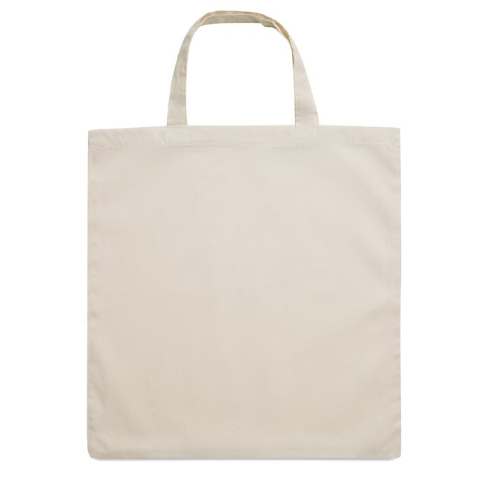 MARKETA + - COTTON SHOPPING BAG