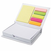 MEMOKIT - Memopad and sticky notes