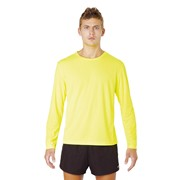 Men's Long Sleeve Sports T-Shirt