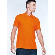 MEN'S PIQUÉ SHORT SLEEVE POLO SHIRT