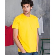 Men's Short Sleeve Crew Neck T-Shirt