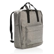 Mini daypack, dark grey
