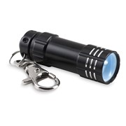 MINIO - Small aluminium torch