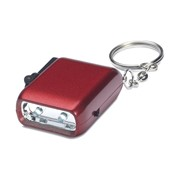 Nadio - Mini Torch With Key Ring