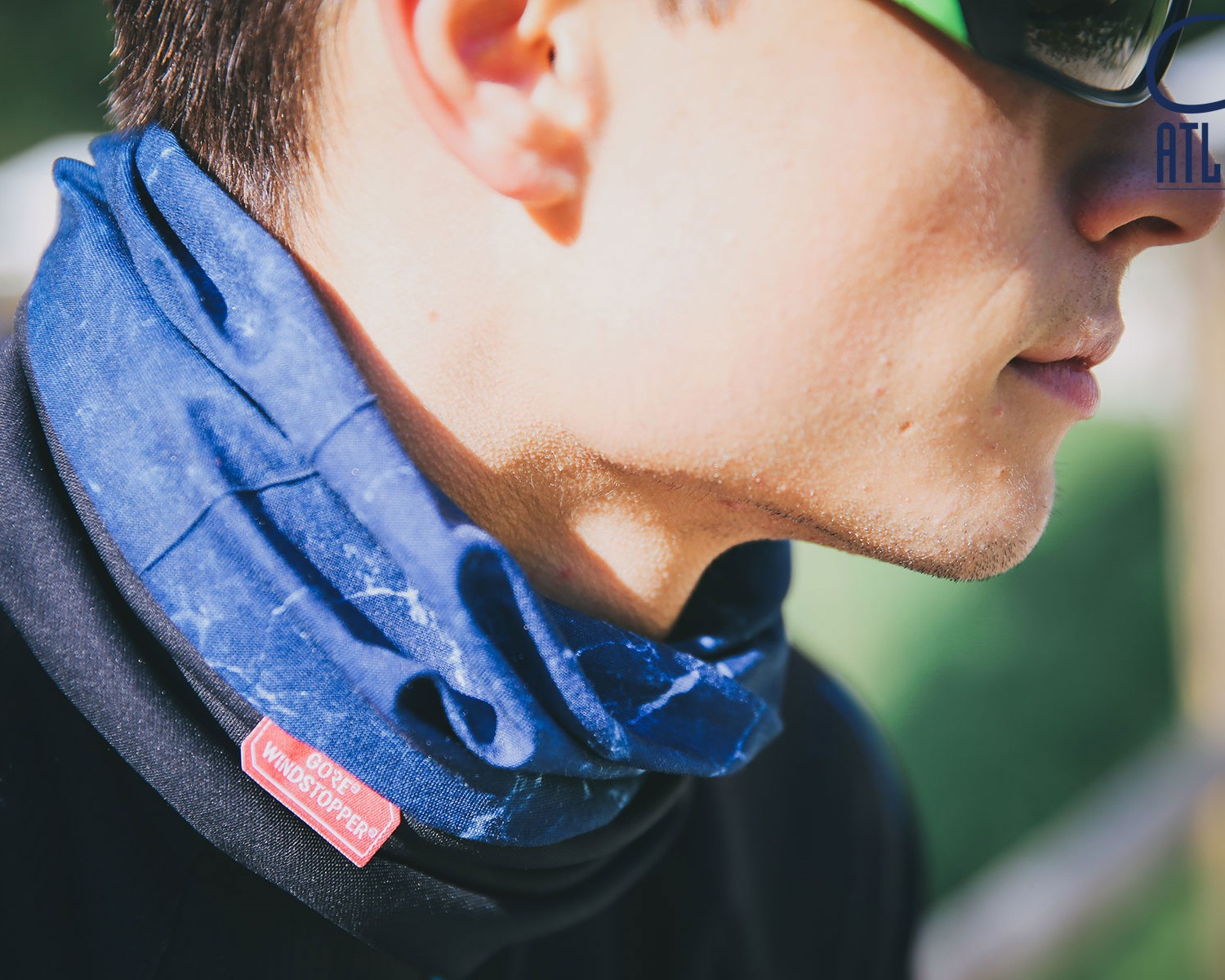NECKWARMER FREEDOM WINDSTOPPER