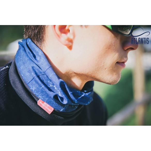 Ovratni trak FREEDOM WINDSTOPPER