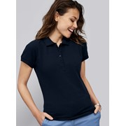 PASSION WOMEN'S POLO SHIRT