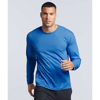 PERFORMANCE® ADULT LONG SLEEVE T-SHIRT