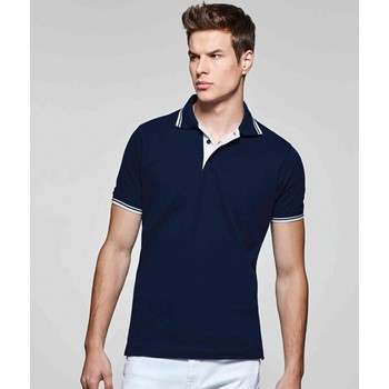 Polo-Shirt Roly MONTREAL