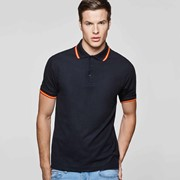 Polo Shirt Roly Nation