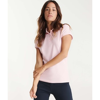 Polo-Shirt STAR WOMAN