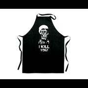 Predpasnik I Kill You