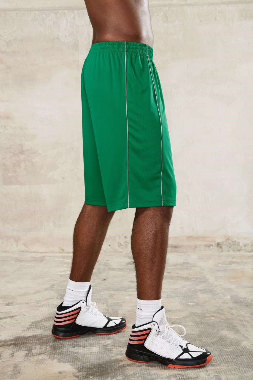 PROACT MEN'S BASKETBALL SHORTS