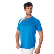 PROACT SHORT SLEEVE SPORTS T-SHIRT