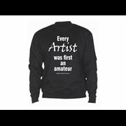 Pulover Artist