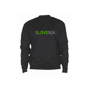 Pulover Slovenia Love
