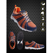 Rapide Workwear Safety Trainers