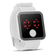 REDTIME - Red LED watch