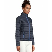 Ride Women Light Padded Jacket