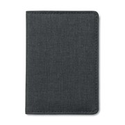 SHIELDARD - 2 tone Credit card holder
