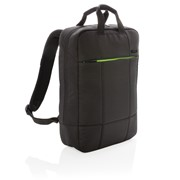 "Soho Business Rpet 15.6"" Laptop-Rucksack Pvc-Frei"