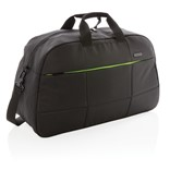 "SOHO BUSINESS RPET 15.6"" LAPTOP WEEKEND BAG PVC FREE"
