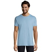 SOLS IMPERIAL MEN ROUND COLLAR T-SHIRT