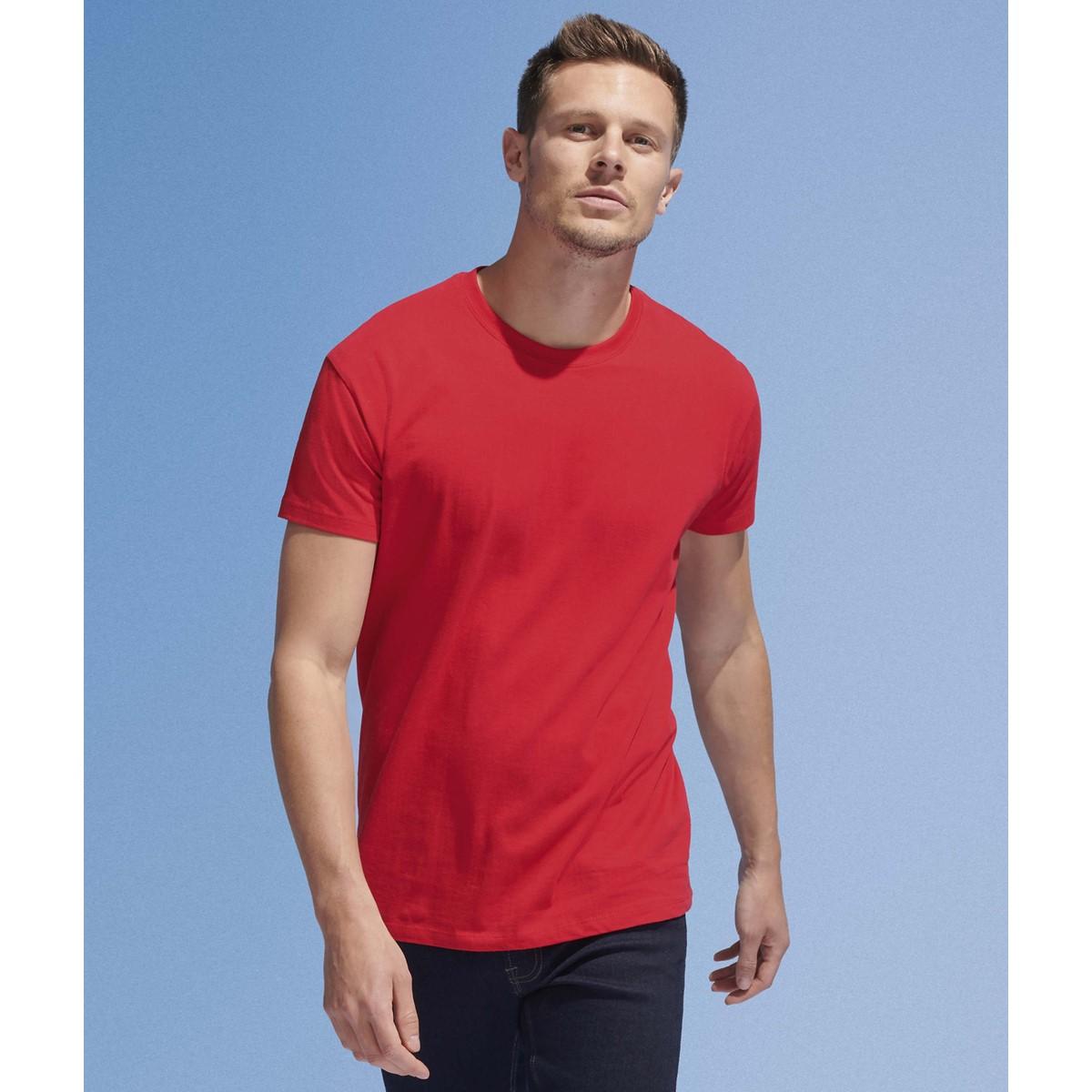 Sols imperial men round collar t shirt for Round collar shirt men