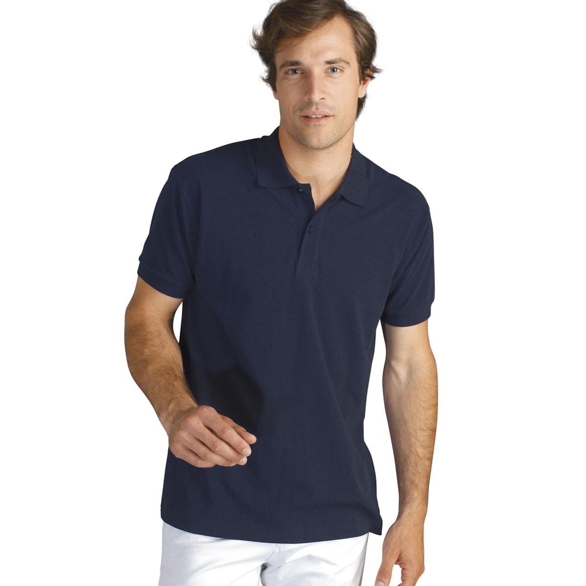 Sols Perfect Men Polo Shirt
