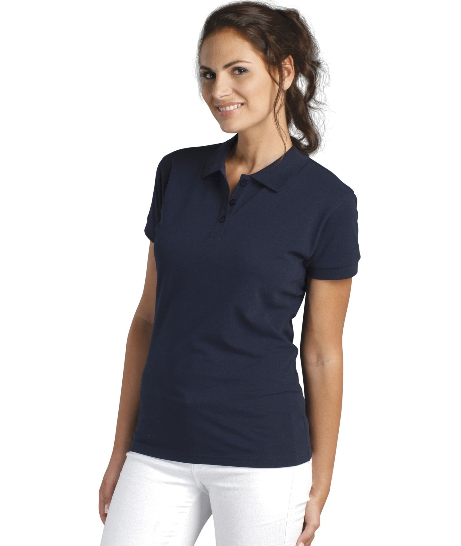 SOLS PERFECT WOMEN POLO SHIRT