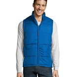 SOLS WARM UNISEX QUILTED BODYWARMER