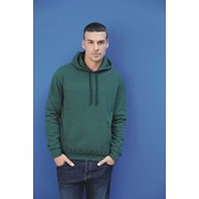 Sweat-Shirt Capuche Kariban