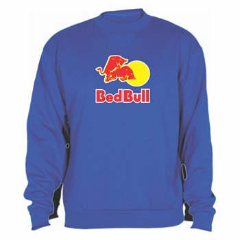 Sweatshirt Bed Bull