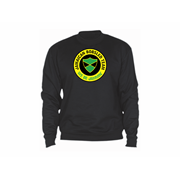 Sweatshirt Jamaican bobsled team