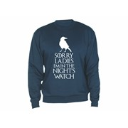 Sweatshirt Night's watch