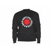 Sweatshirt Red Hot Chili Peppers