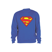 Sweatshirt Superman