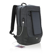 Swiss Peak Eclipse Solar-Rucksack