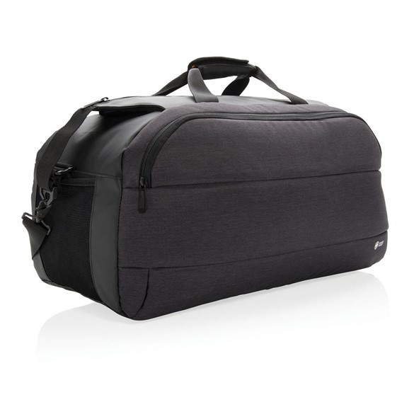 Swiss Peak modern weekend bag