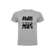 T shirt Alan Ford