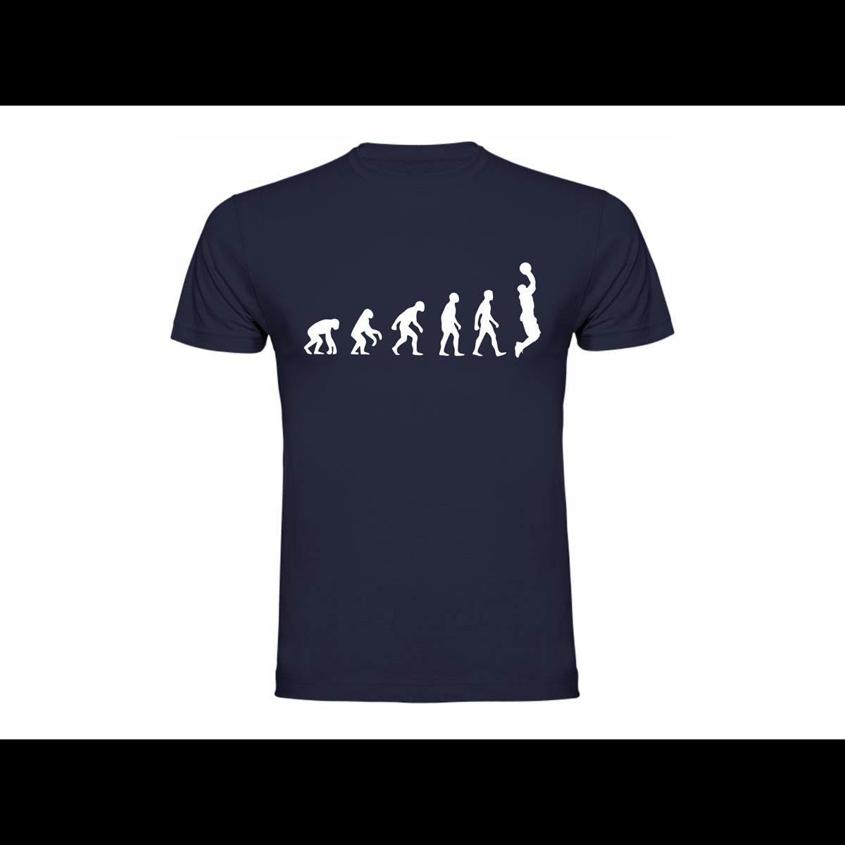 T shirt Evoluti...