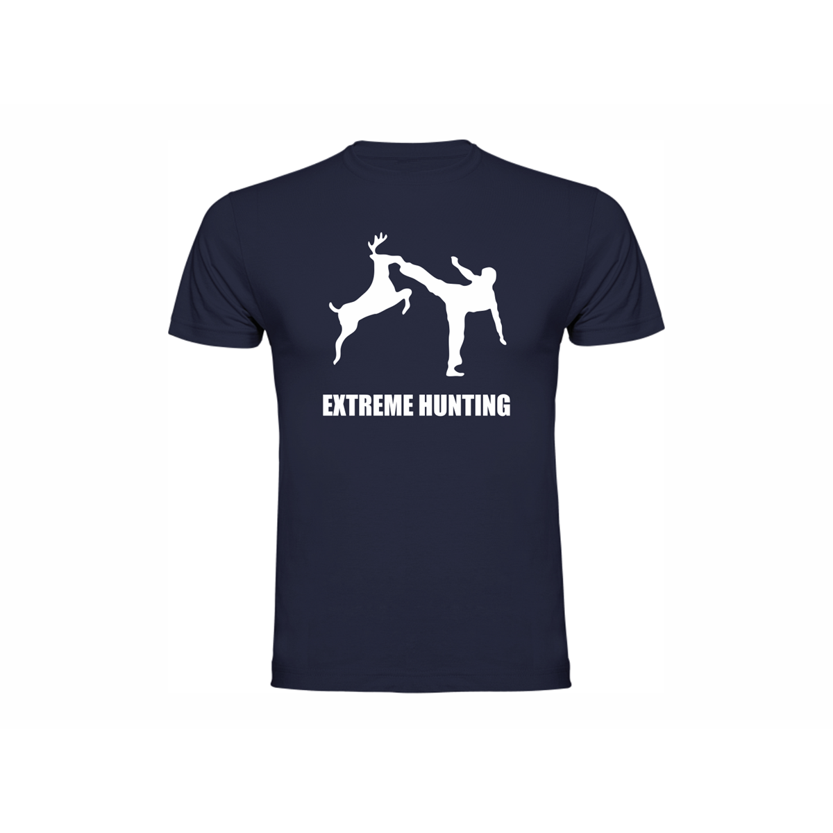 Hunting Funny Shirt Design