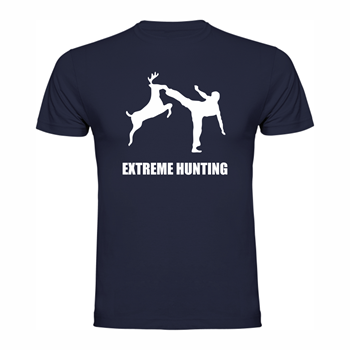 T shirt Extreme Hunting