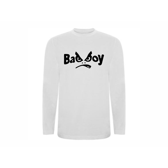 T shirt LS Bad Boy