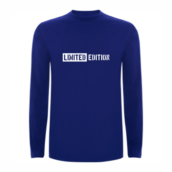 T shirt LS Limited Edition